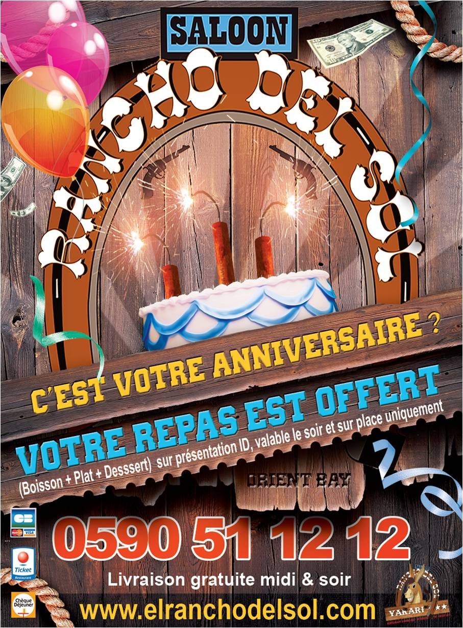 Annonce Popup